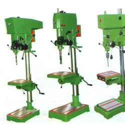 High Precision Pillar Drilling Machine