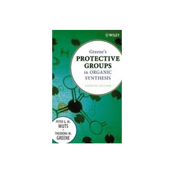 Greene's Protective Books Groups in Organic Synthesis