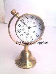 Decor Table Clock