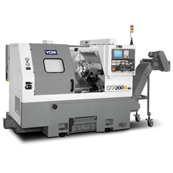 Industrial CNC Machines