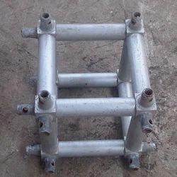 Fixed Corner Box Aluminum Truss