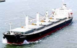 Coastal Shipping Services