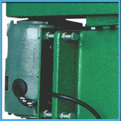 Low Cost Metal ROPP Cap Sealing Machine