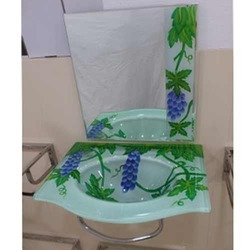 Colour Wash Basin