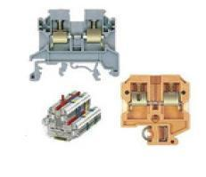 Terminal Block for Commercial Aerospace