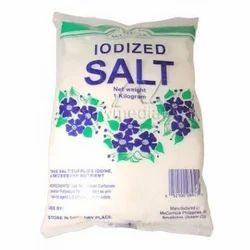 Food Grade Salt - Iodized Salt Wholesaler from Kolkata