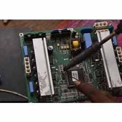 Industrial Electronics Repair