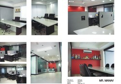 Office Renovation, Designing and Decoration Services