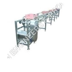 Crate Conveyors