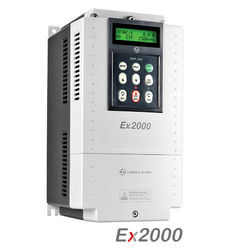 Variable Frequncy Controller Ex2000 Series