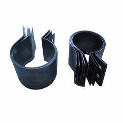 Mild Steel Clamps