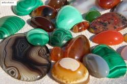 Semi Precious Stone