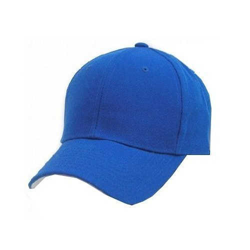 19b0c37c297 Plain Cap at Best Price in India