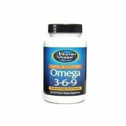 Vitamin Shoppe Omega 3-6-9