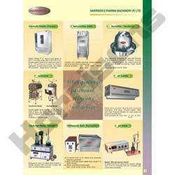 Body Care Industry Equipment