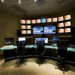 Central Control Room Based Traffic Signal System
