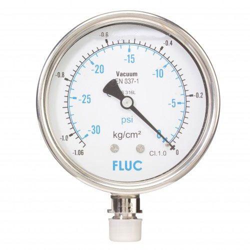 Liquid Pressure Gauges