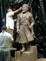 Shivaji Maharaj Human Statue