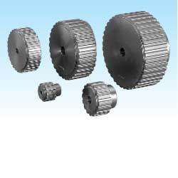 Classical Timing Pulley
