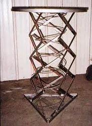 Pantograph Mechanism