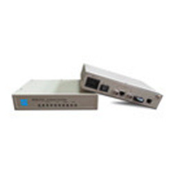 E1 To Optical Ethernet Interface Converter