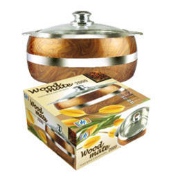 Woodmate 2500 Insulated Casseroles