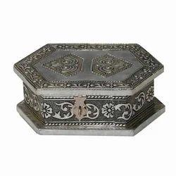 Brass Decorative Boxes