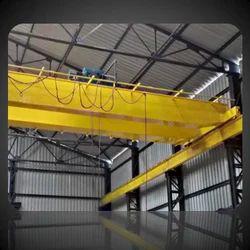 Revamping Of EOT Cranes