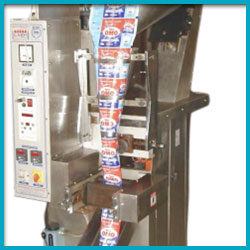 Powdered Nuts Consumer Packaging Equipment