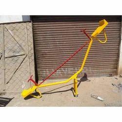 Seesaw Playground Equipment