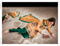 Designer Indian Outfit