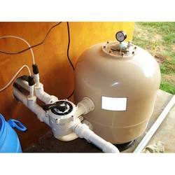 Swimming pool filters suppliers manufacturers dealers - Swimming pool filter manufacturers ...