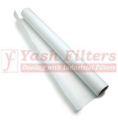 Viscose Filter Paper Rolls