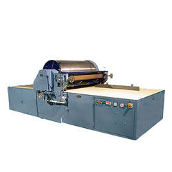 Single Color Sheet Fed Flexographic Printing Machines