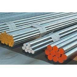 Nitronic Steels