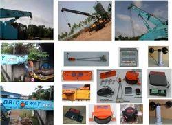 SLI System For Telescopic Cranes