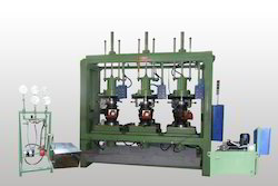 Non Compressible Test Rig