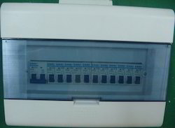 electrical mcb moulding