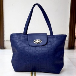 Ladies Croc Handbags