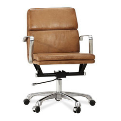 leather office chair manufacturers suppliers traders