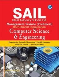 SAIL Computer Science Engg