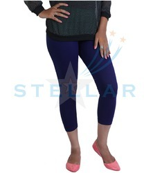 stretchable capri