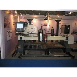 CNC Oxy Fuel  Cutting Machines