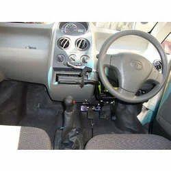 Auto Pilot Disabled Car