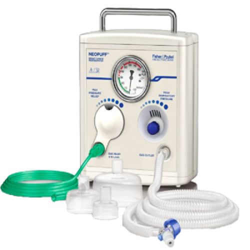 Neopuff (Resuscitator) At Rs 72000 /piece(s)