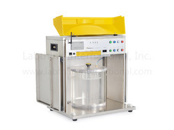 Vacuum Package Leak Test Machine