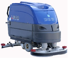 Scrubber dryer Professional Ranges