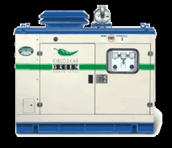 Diesel Engine Generating Set