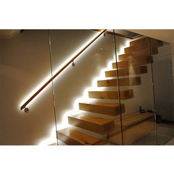 Staircase Architecture LED Flexible Strip