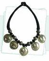 Antique Bead Necklaces